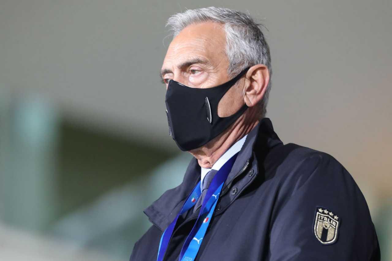 Superlega Gravina Juventus