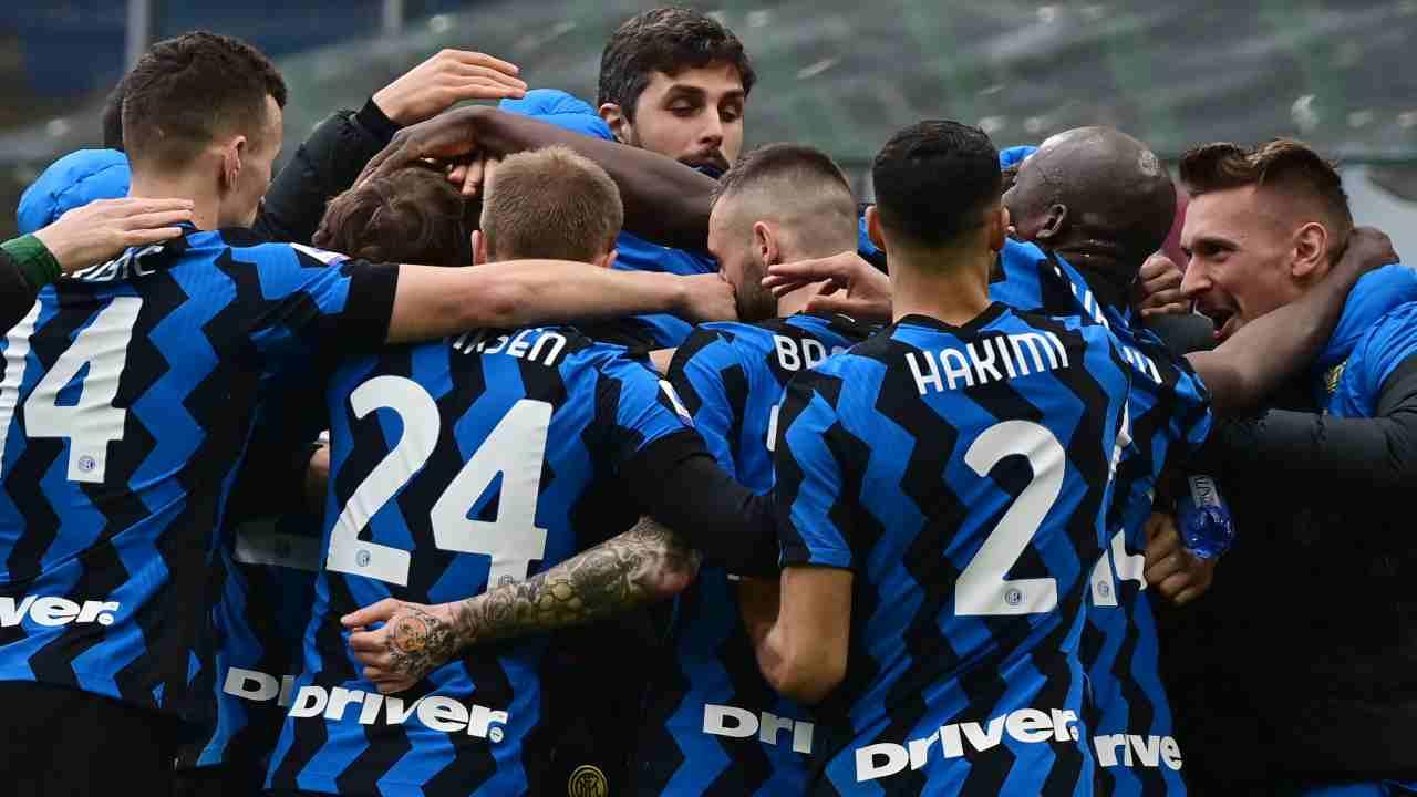 Milan Inter highlights
