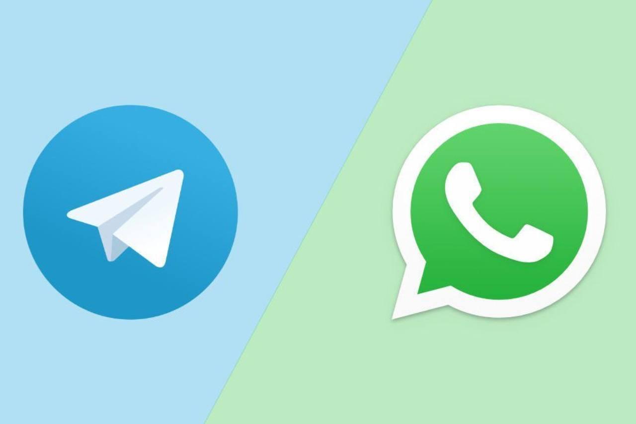 WhatsApp Telegram numero
