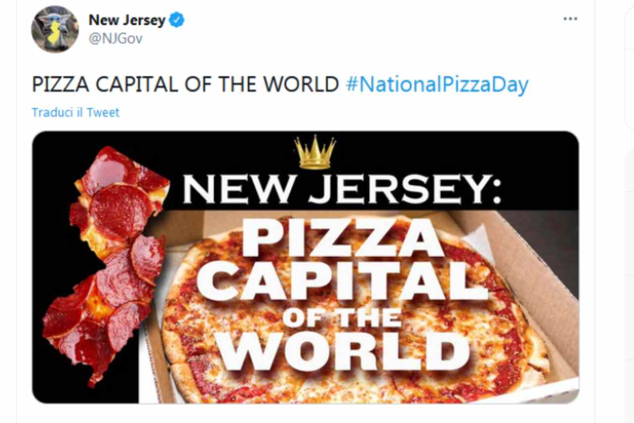 Jersey Chicago Capitale Pizza