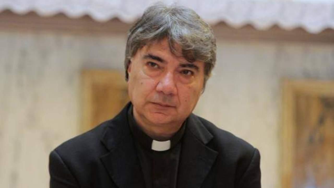 vescovo Napoli