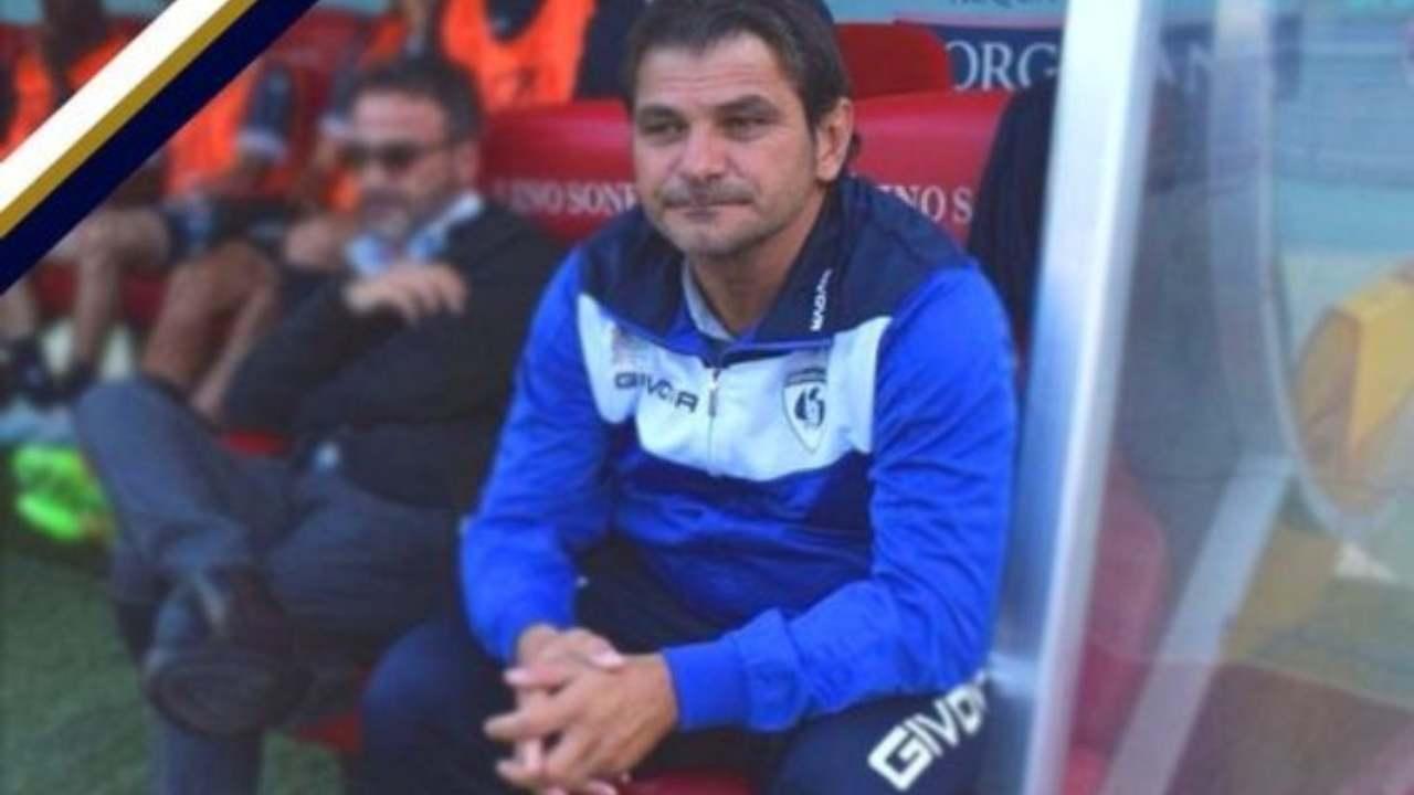 Antonio Vanacore
