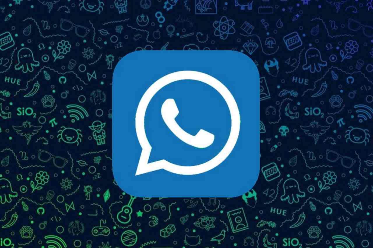 WhatsApp cambia colore