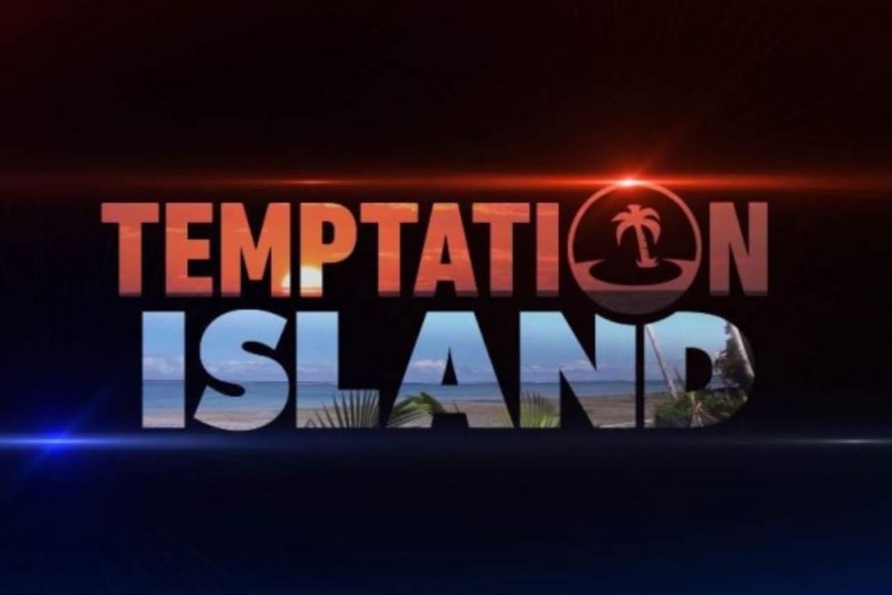 Temptation Island Addio