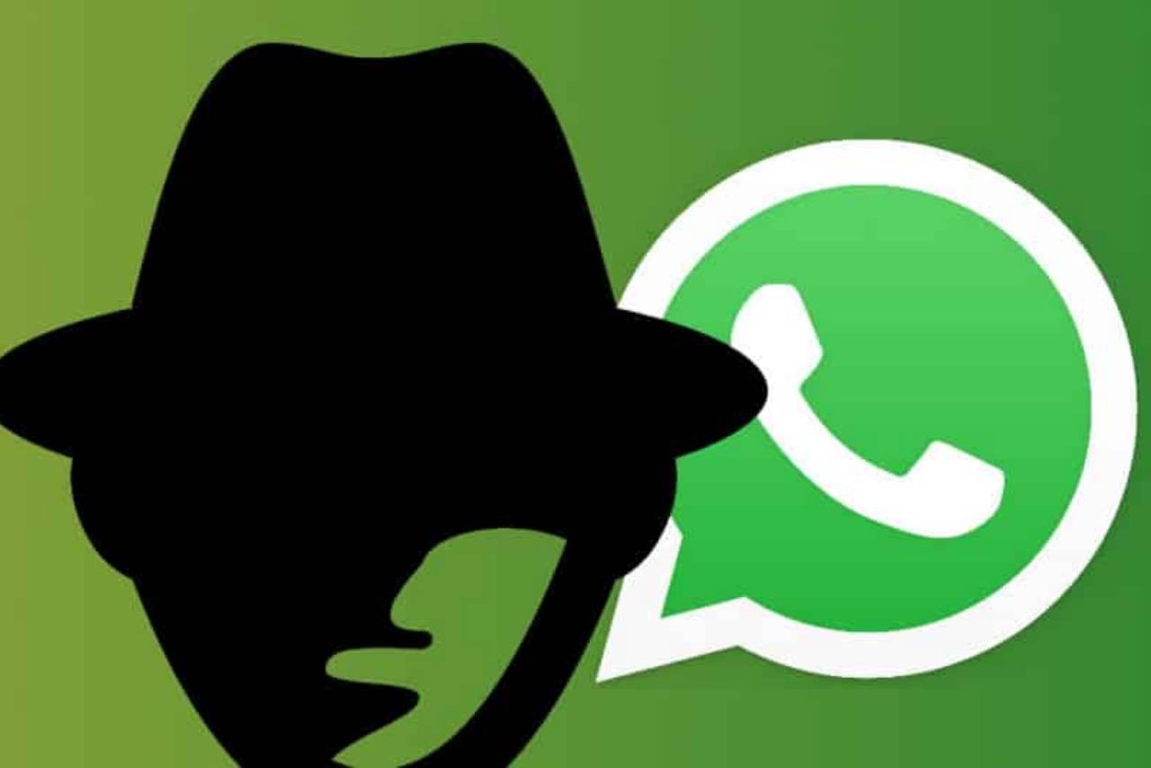 WhatsApp Trucco scrivere