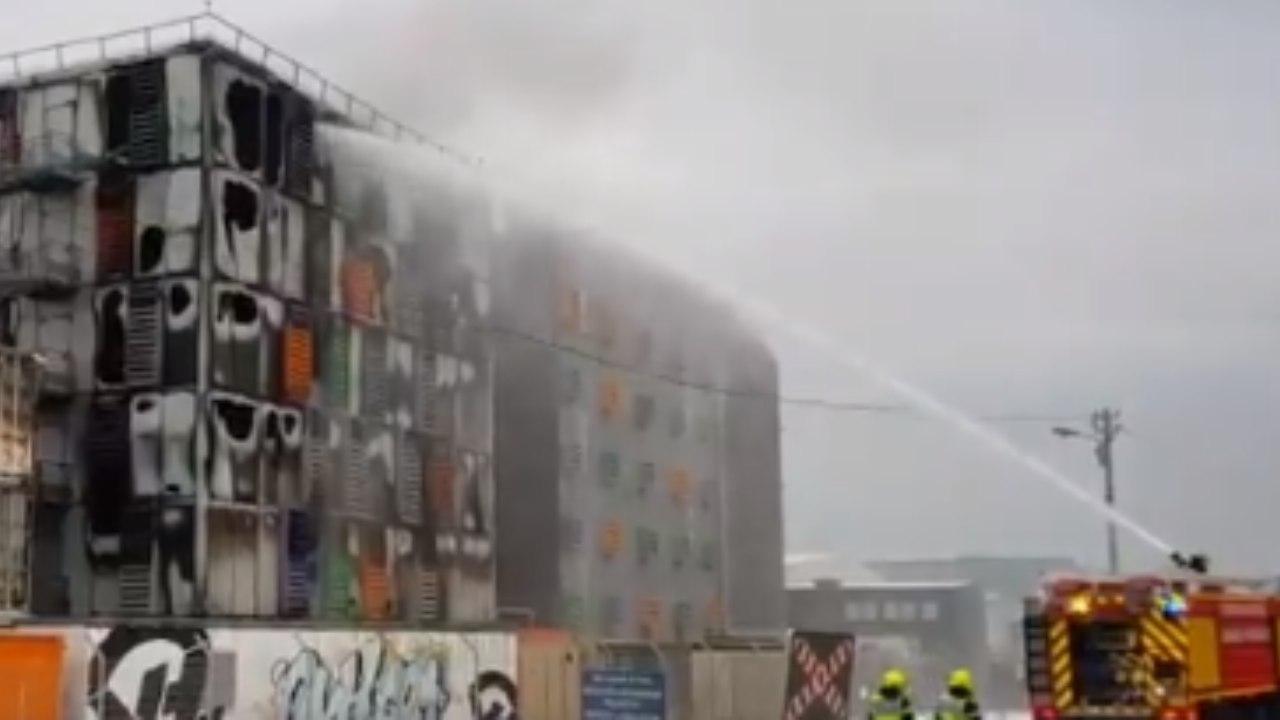 Incendio al center data Ovh