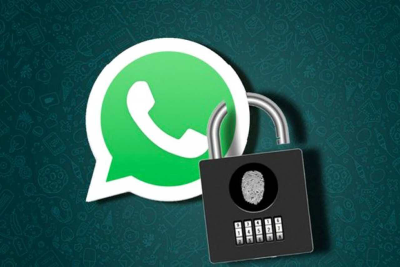 WhatsApp sospeso Servizio