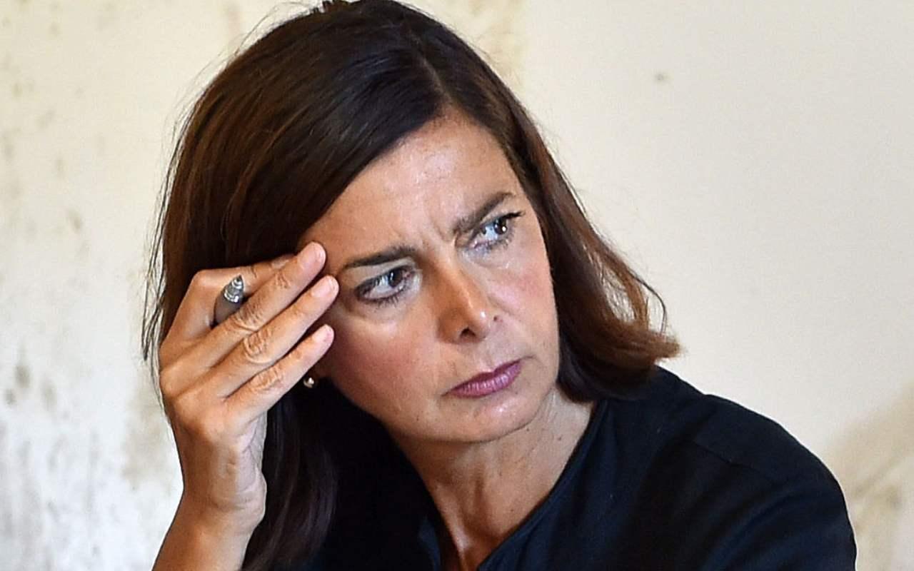 Lucarelli Boldrini