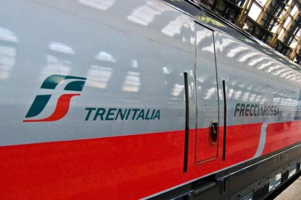 Treno Covid-free