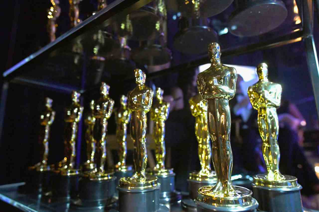 Oscar 2021 nomination