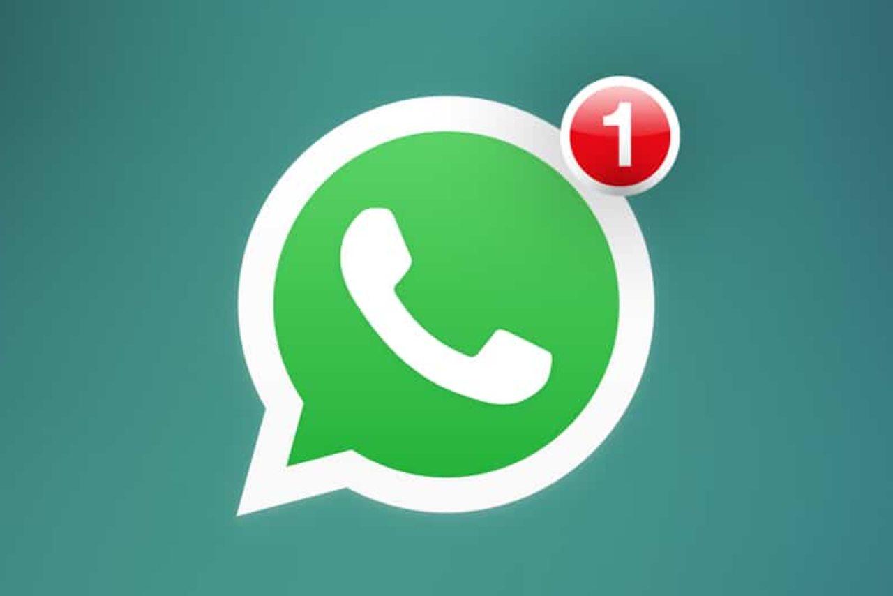 WhatsApp profili pagamento