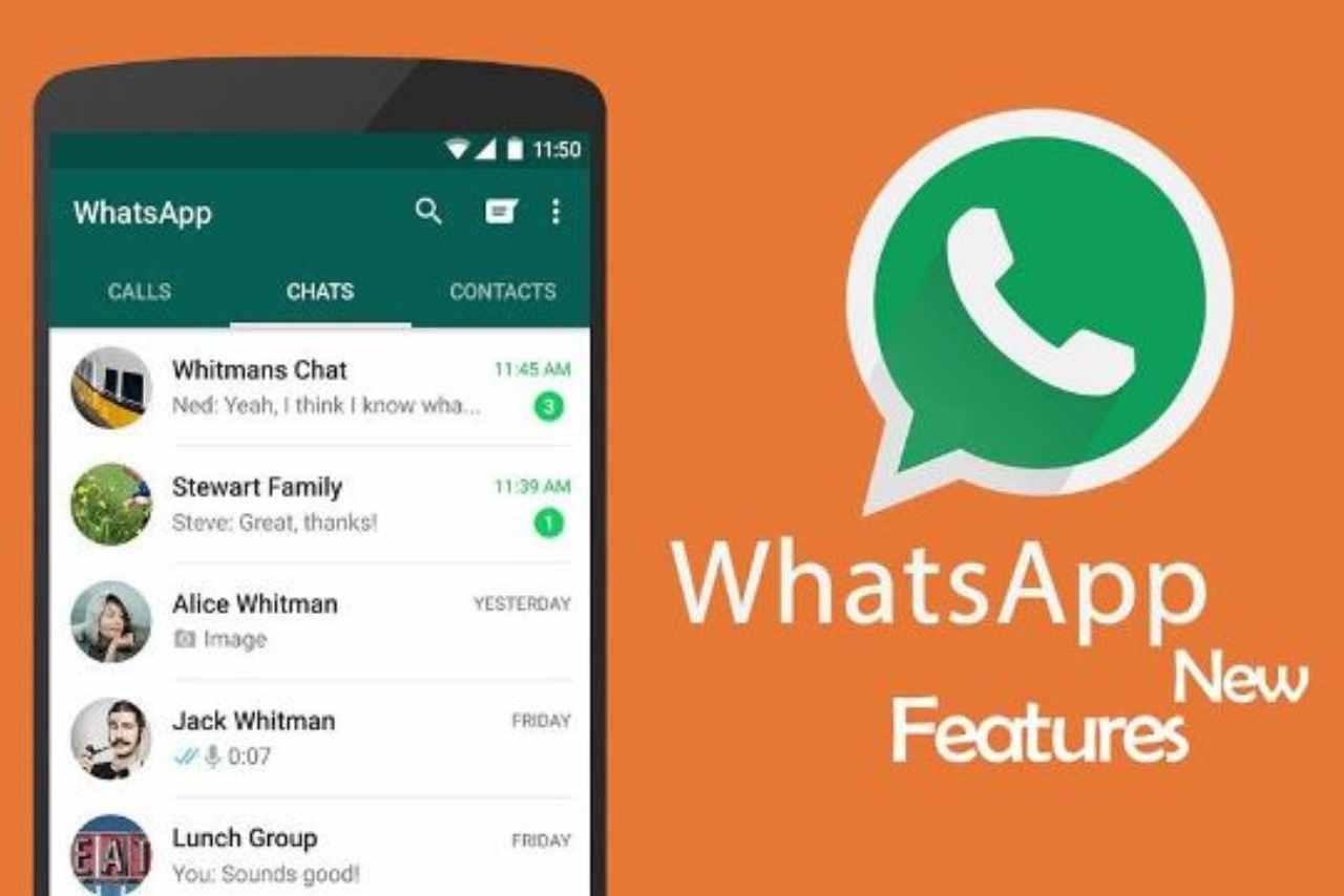 WhatsApp funzioni segrete