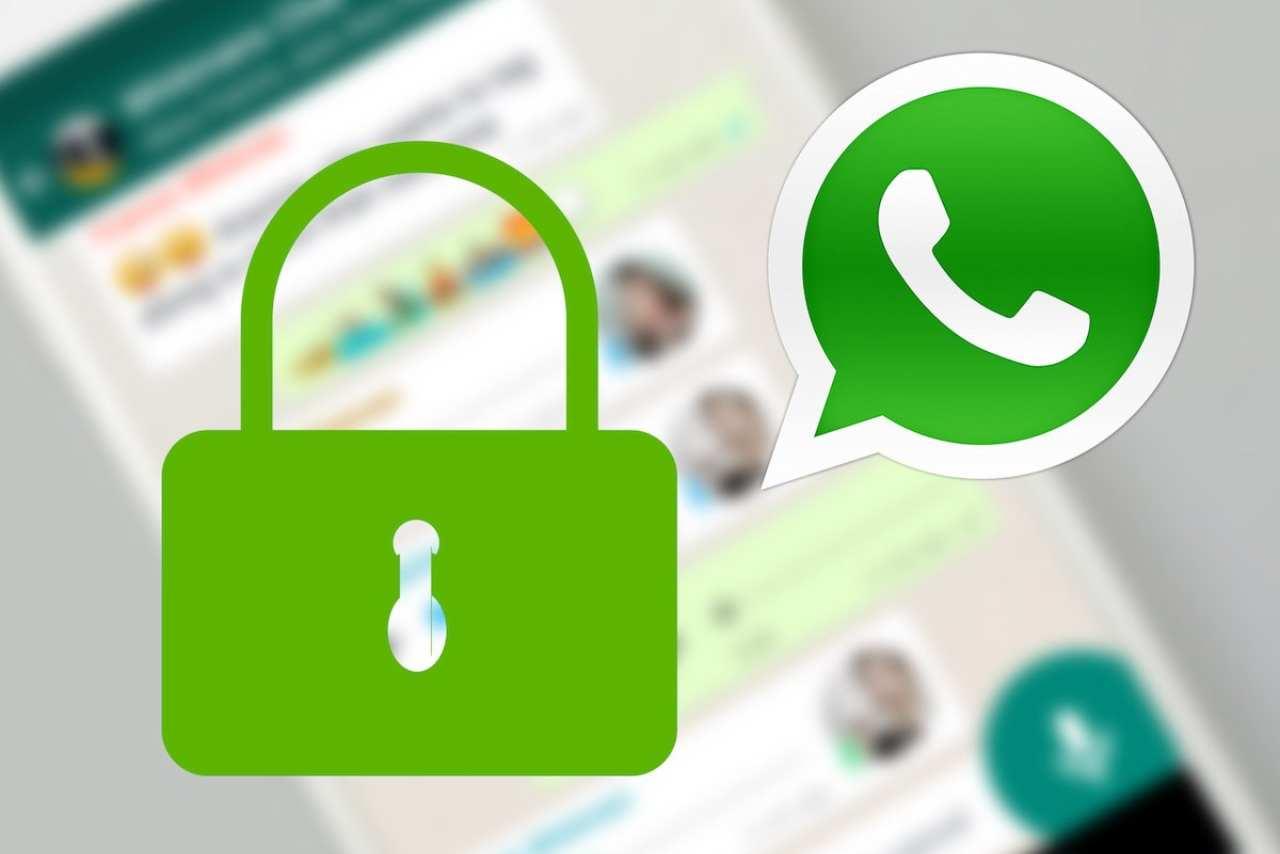 WhatsApp tegola motivo