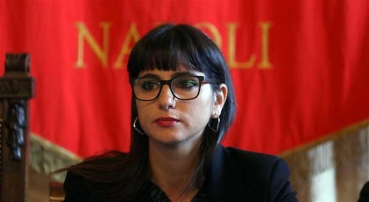 Napoli De Majo