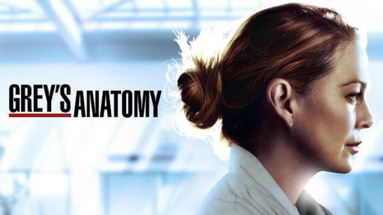 Grey's Anatomy 18