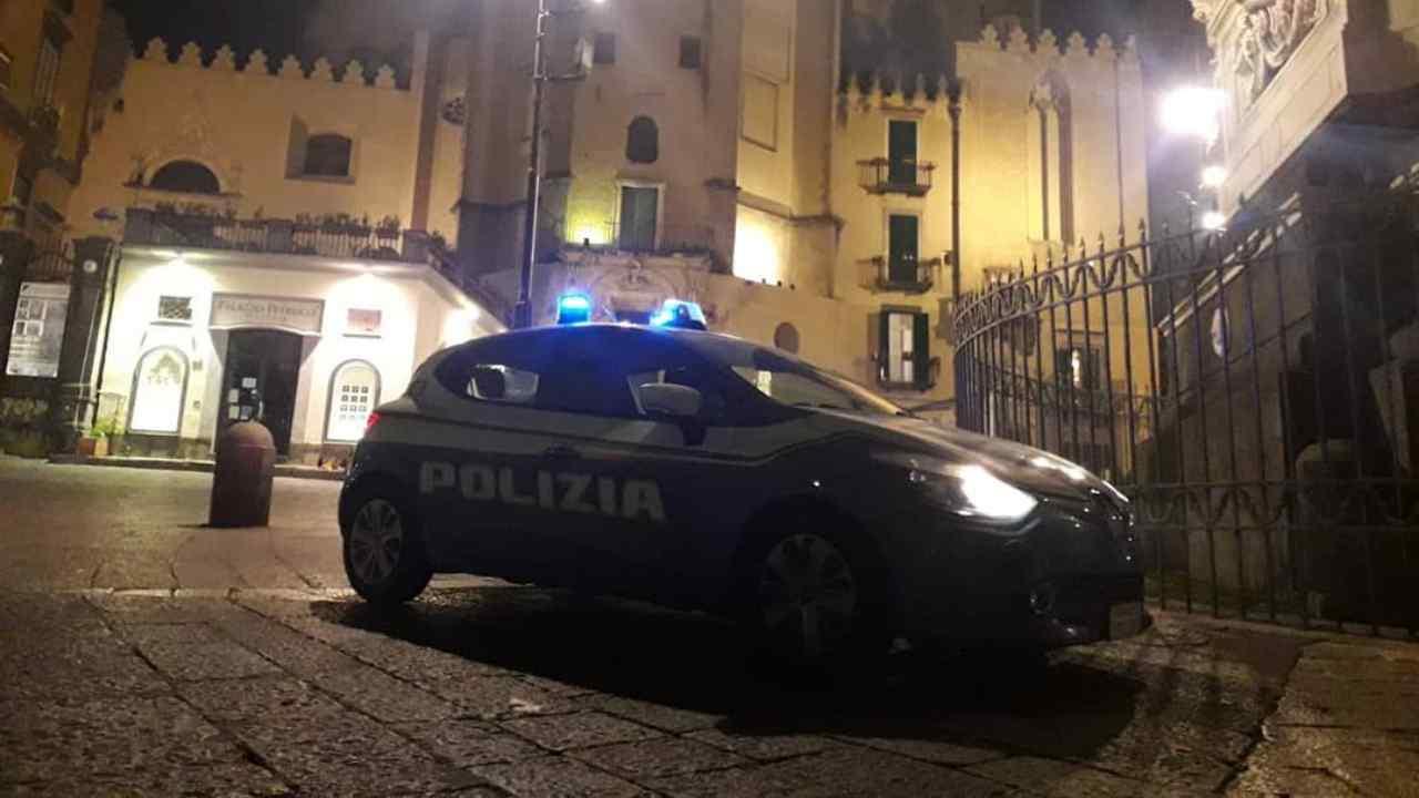 Avellino Omicidio