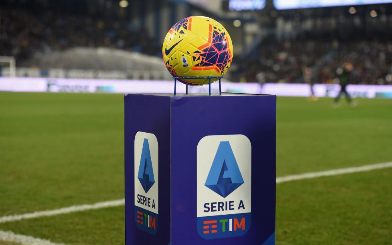 riforma Serie A