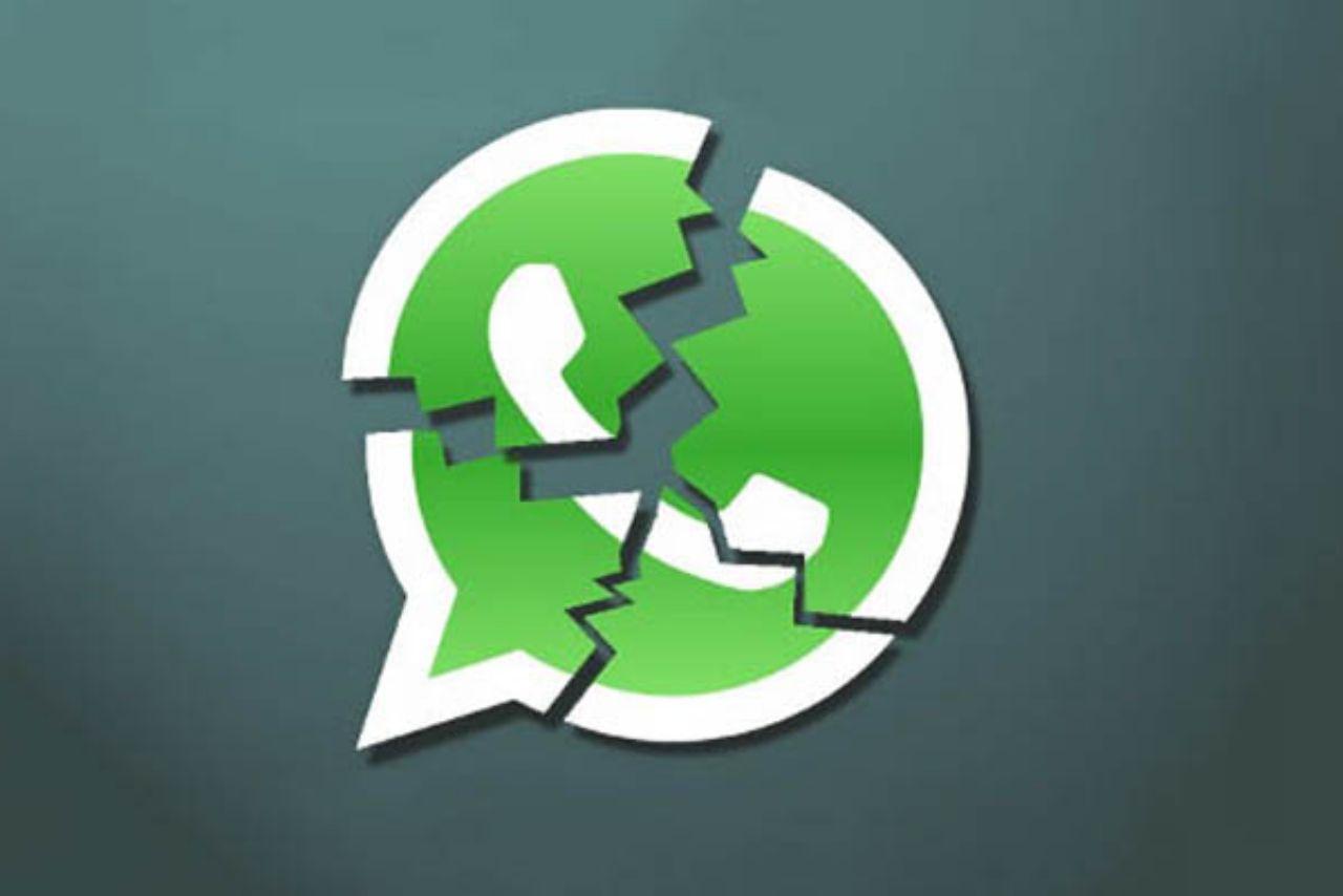 WhatsApp batosta