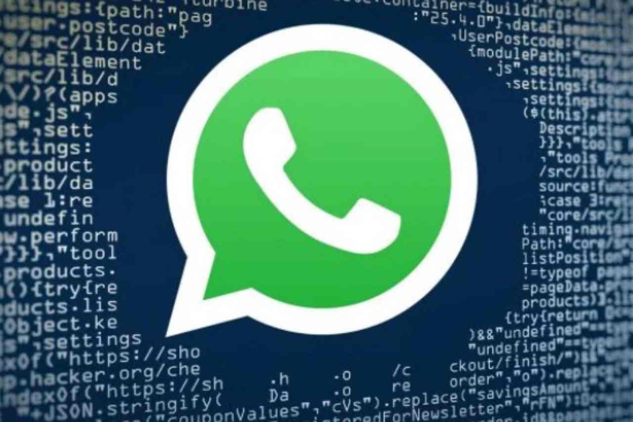 WhatsApp pericolo