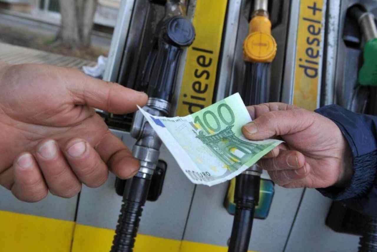 Inflazioen Crescono prezzi