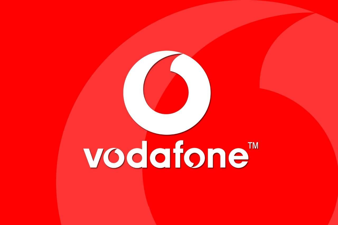 Vodafone ricarica regalo
