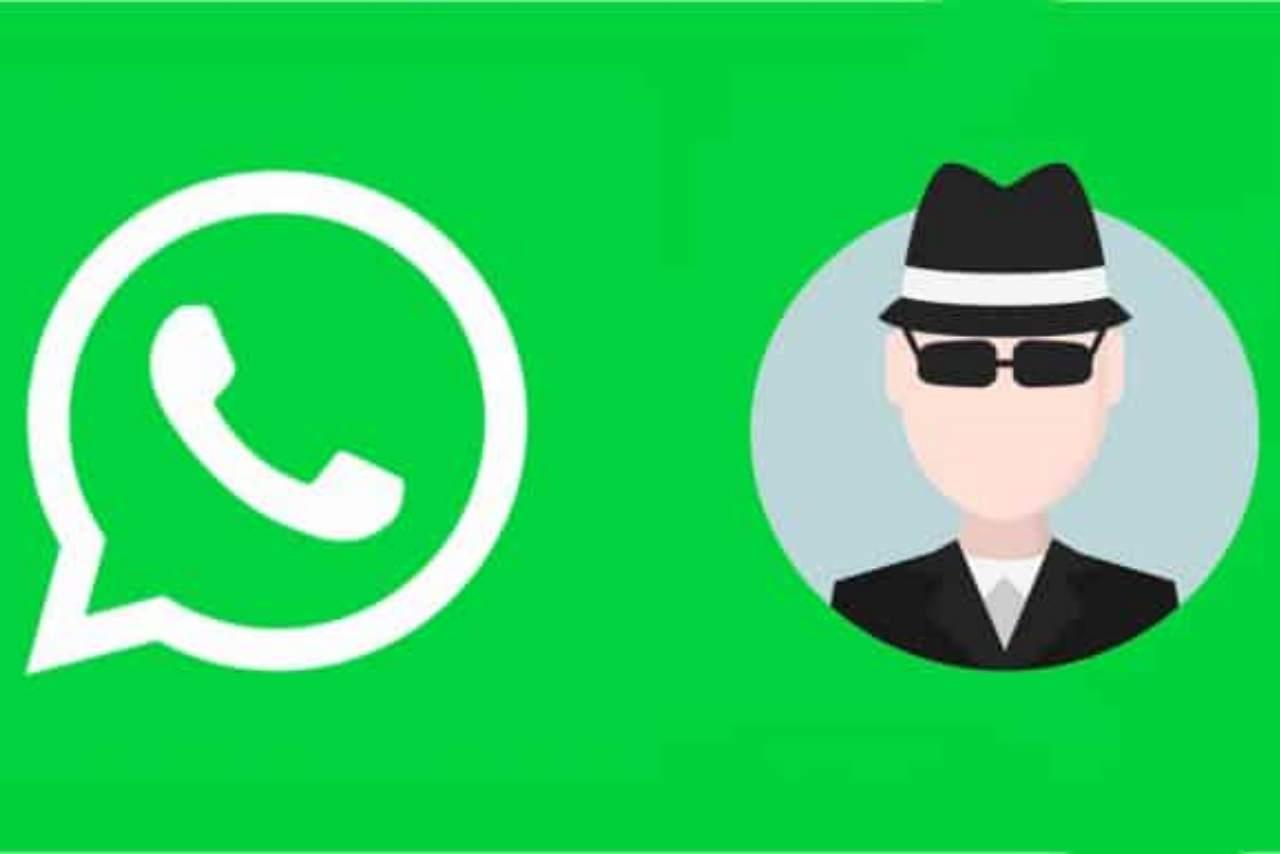 WhatsApp nascondere chat
