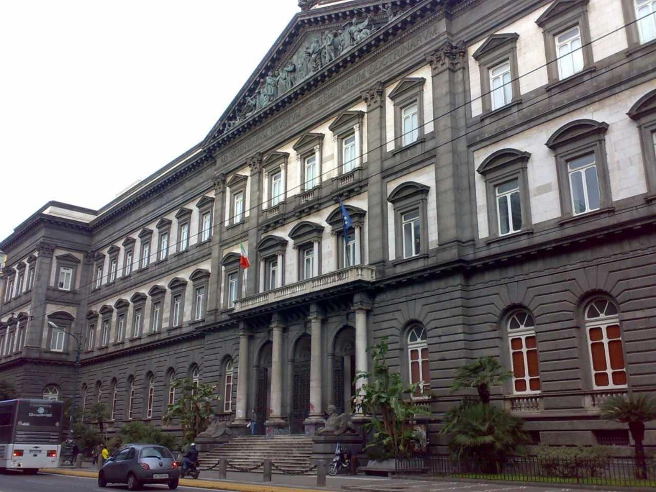 """Università """"Federico II"""""""
