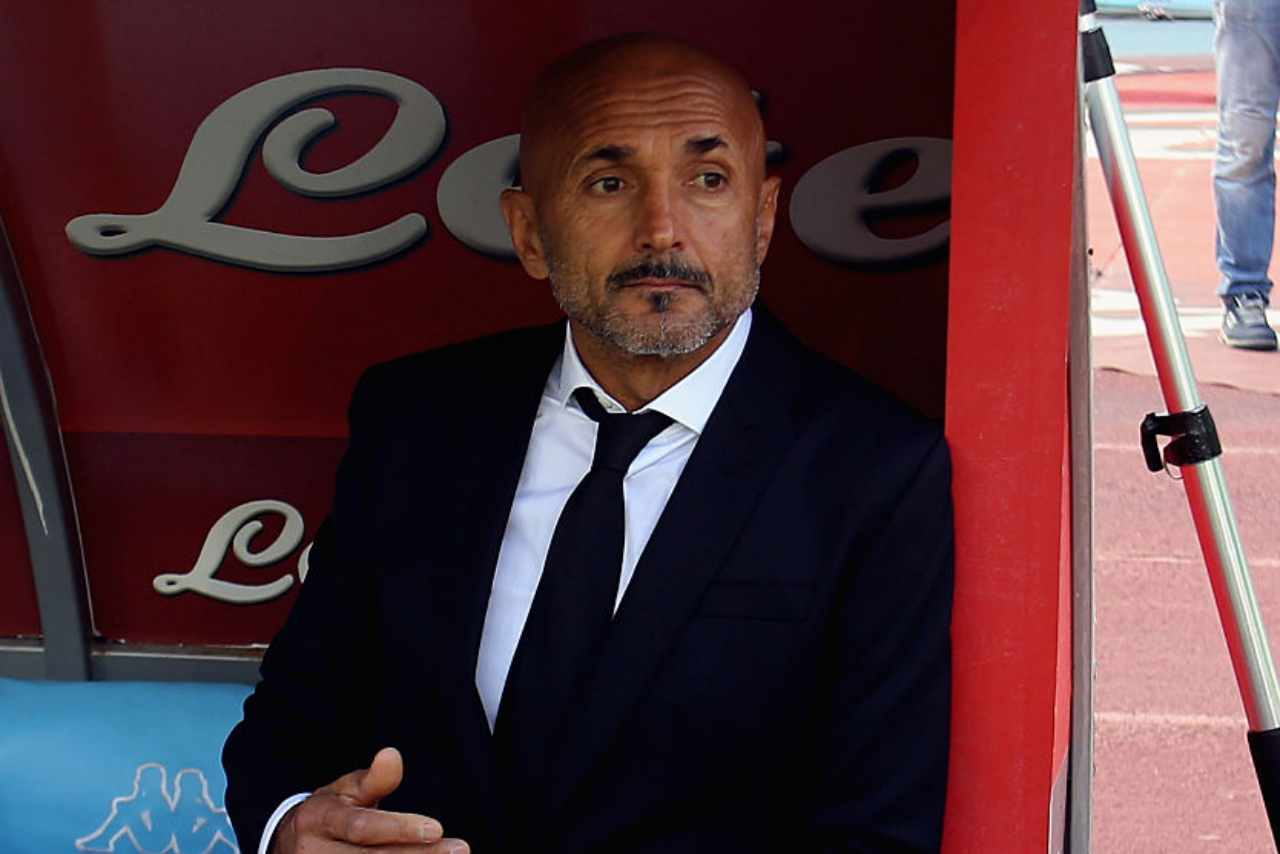 Calciomercato Napoli panchina
