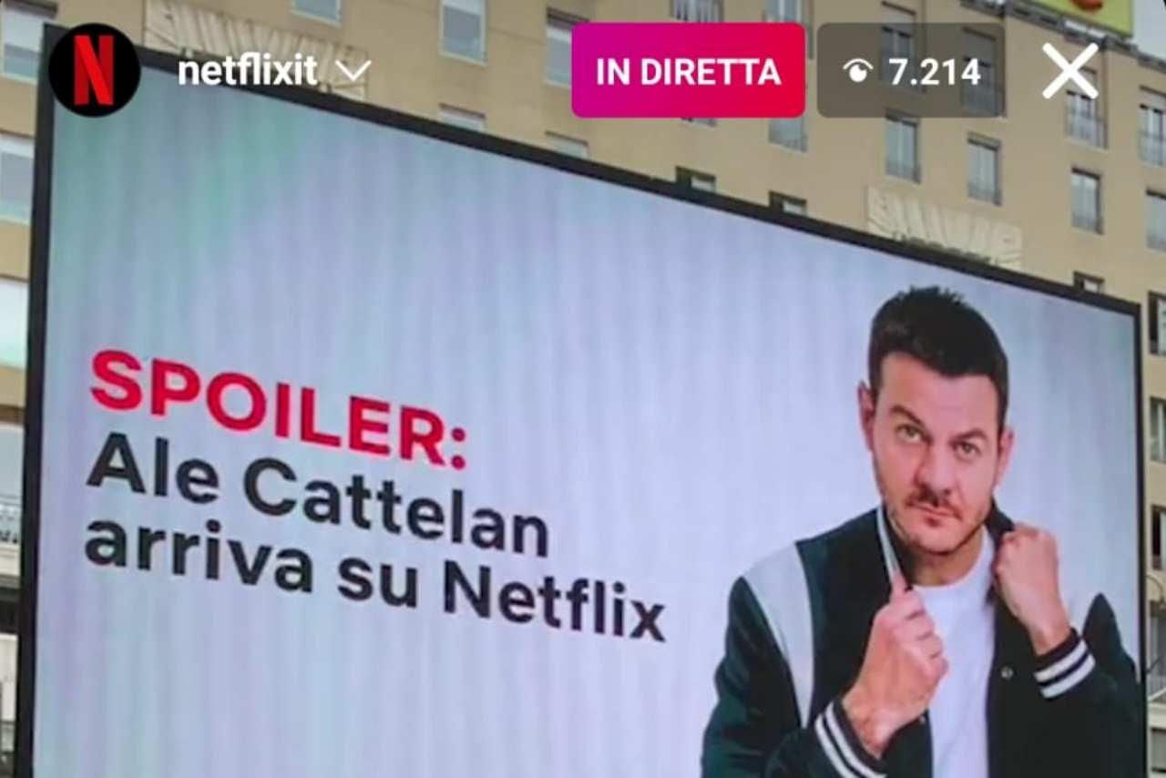 Netflix Italia
