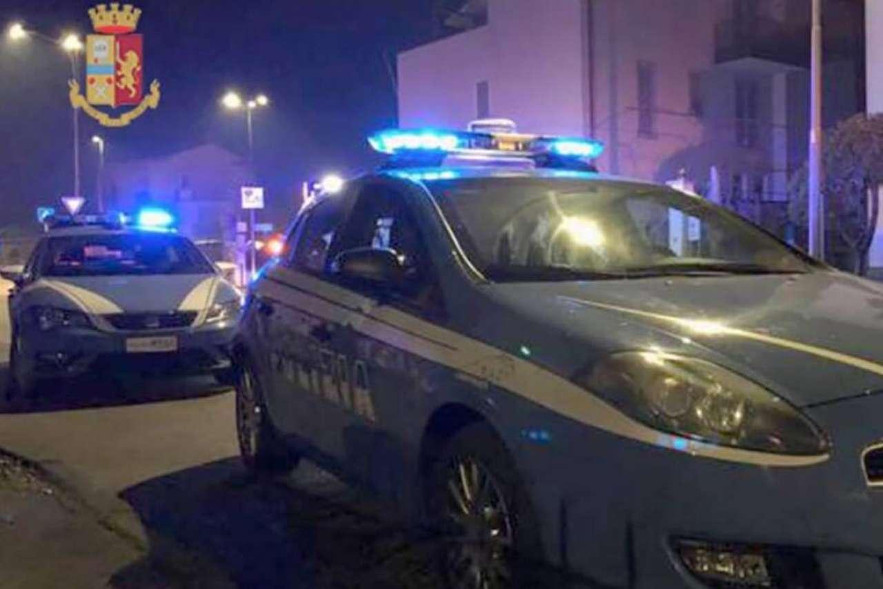 Marcianise proteste controlli covid