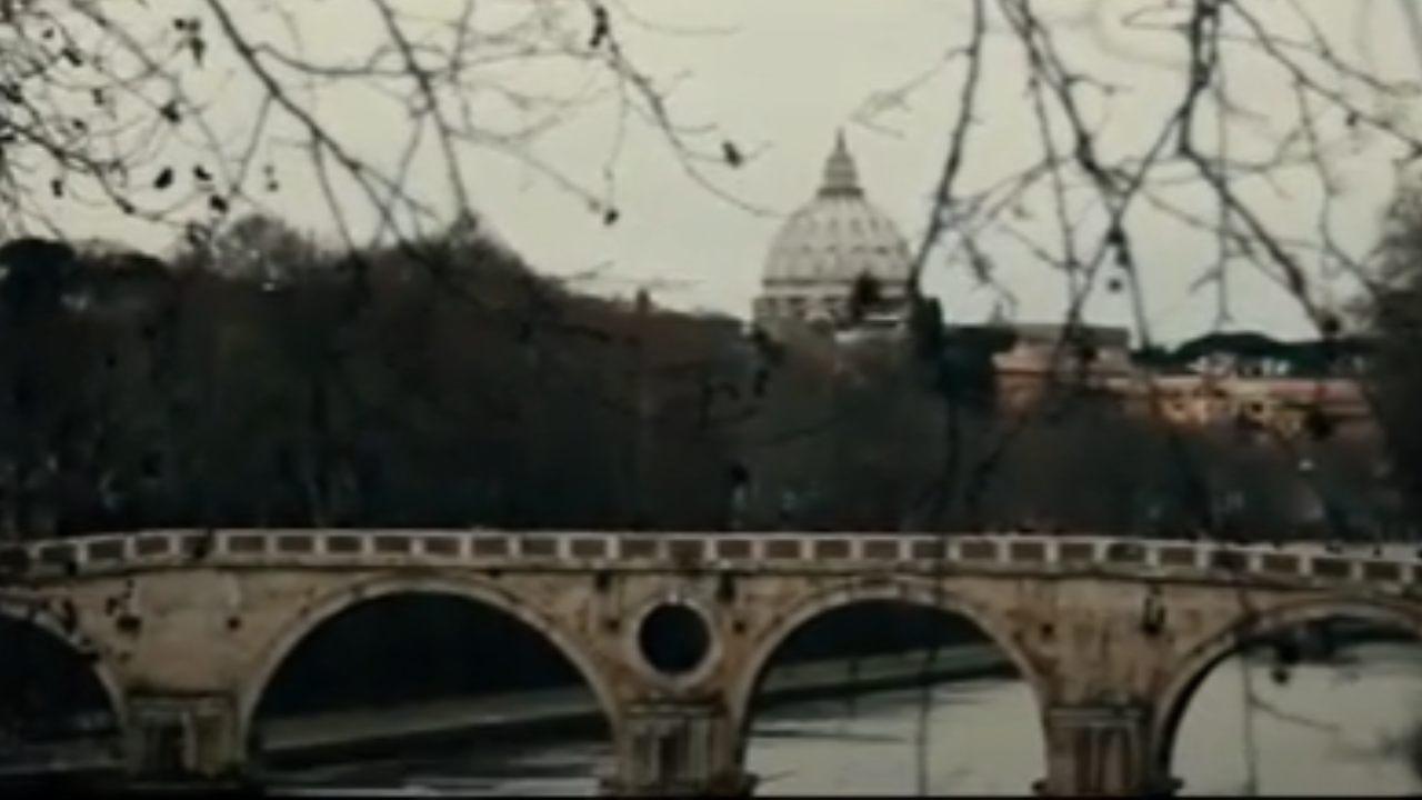 Roma Ponte Garibaldi
