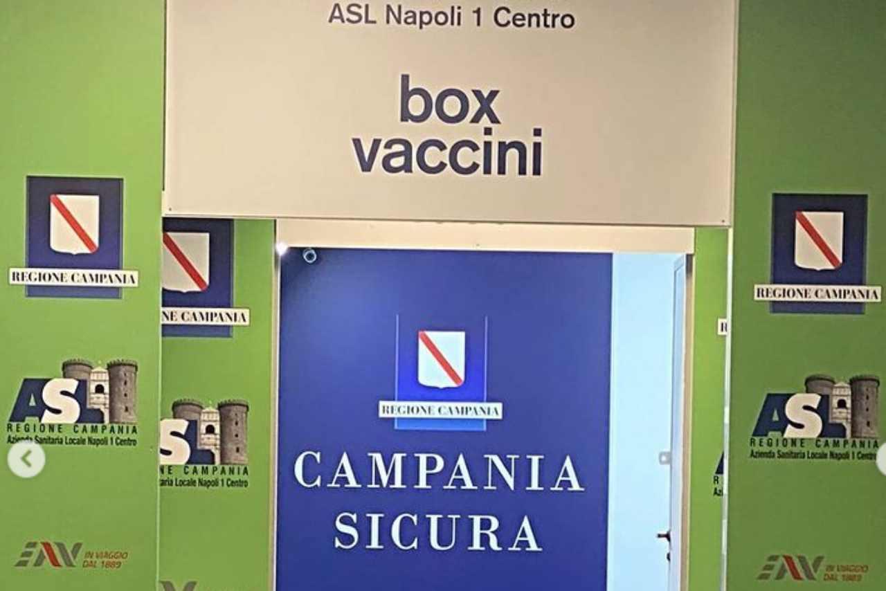 Vaccino Ischia