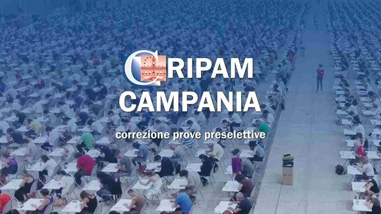 concorso Campania