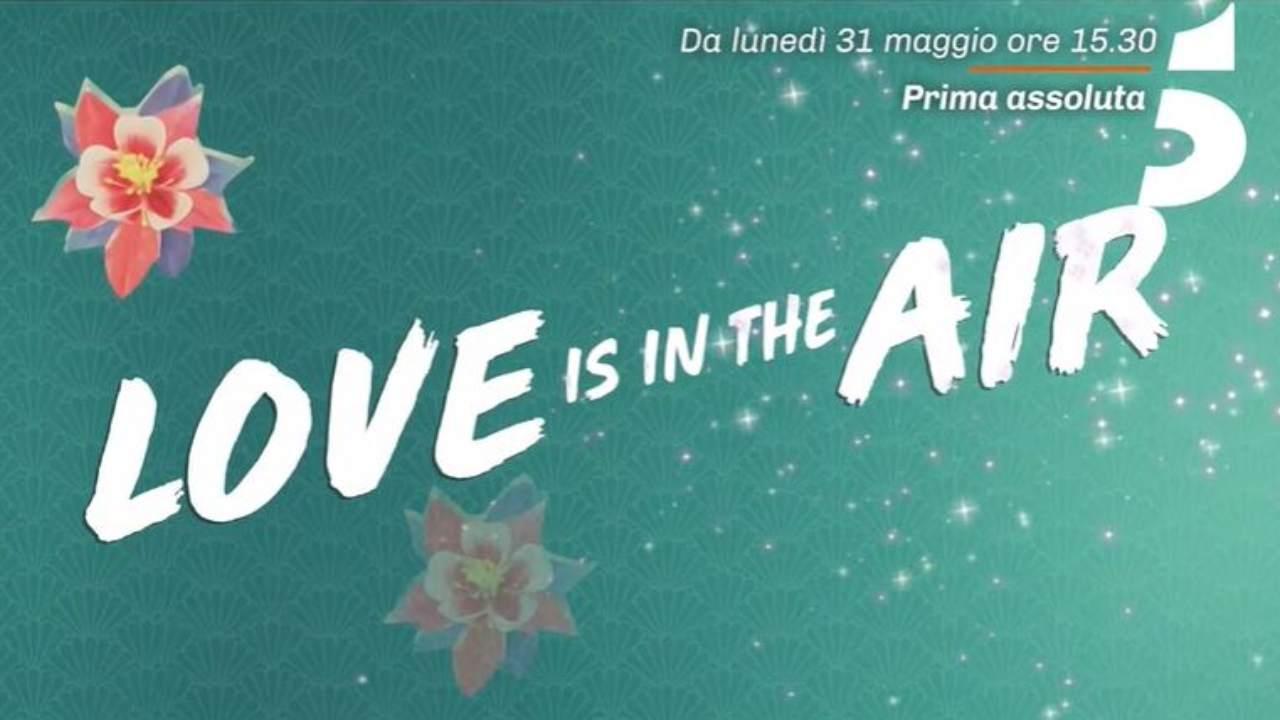 anticipazioni love is in the air