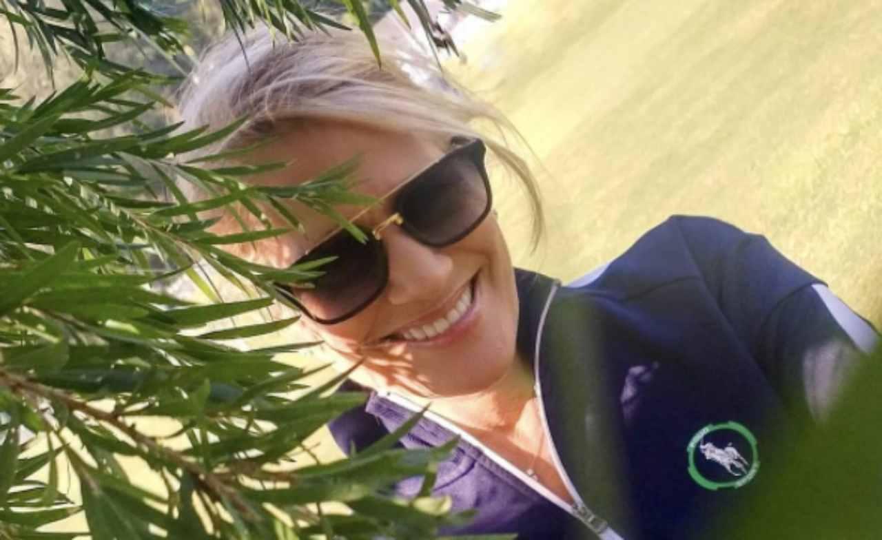 Heather Parisi