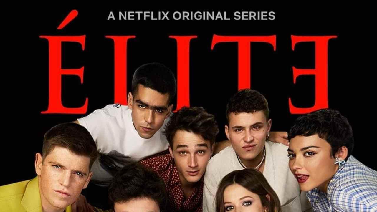 Élite 5