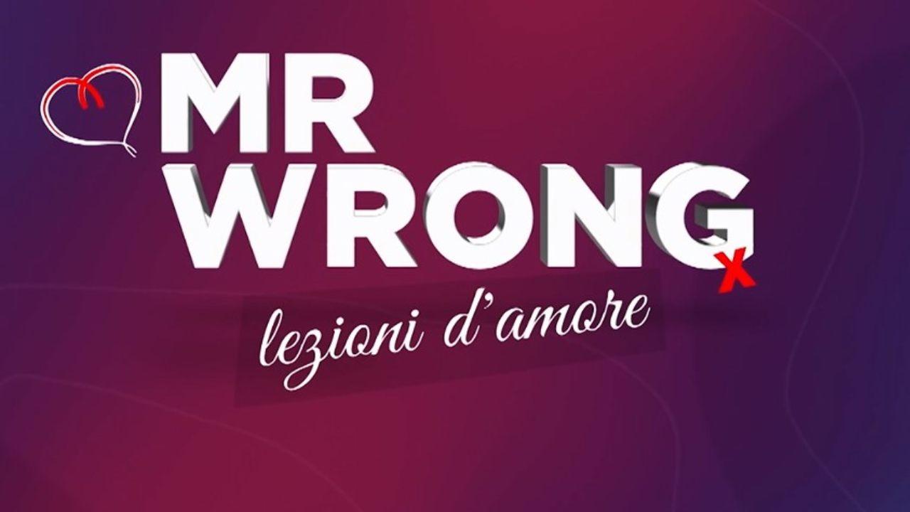 anticipazioni Mr Wrong