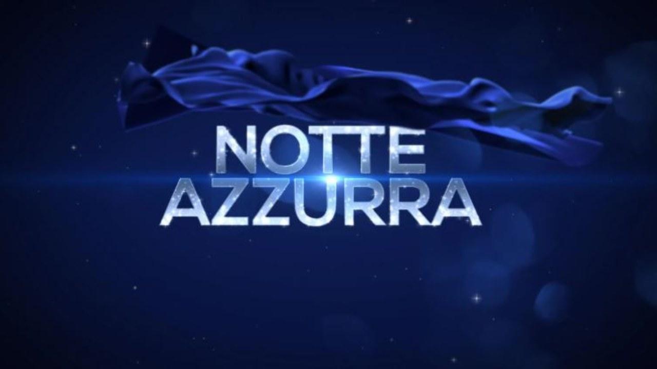Notte Azzurra