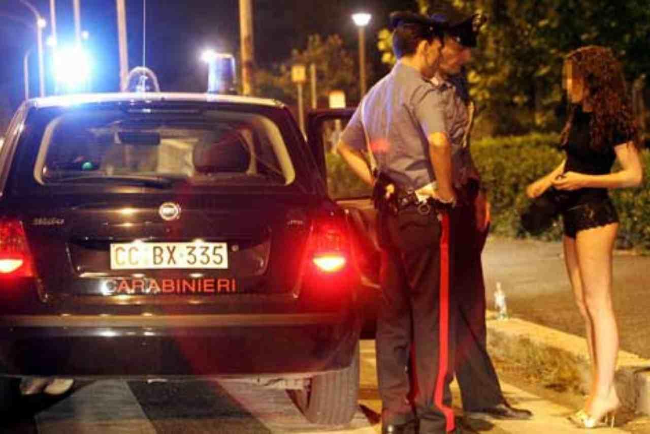 Prostituzione Napoli Caserta