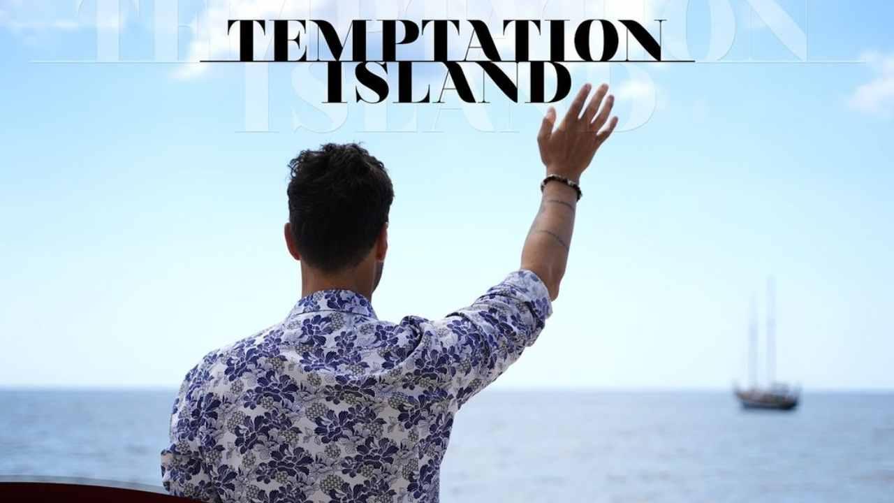 Temptation Island, coppia subito squalificata: sta succedendo di tutto