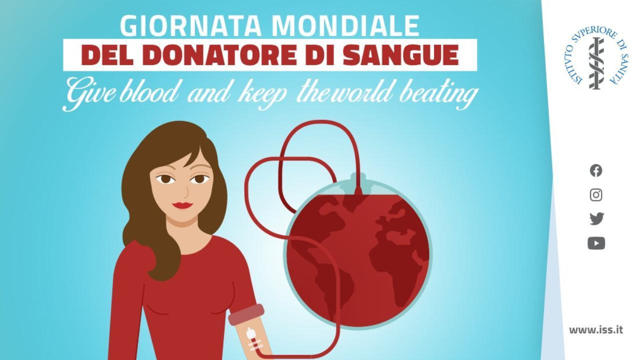 donare sangue