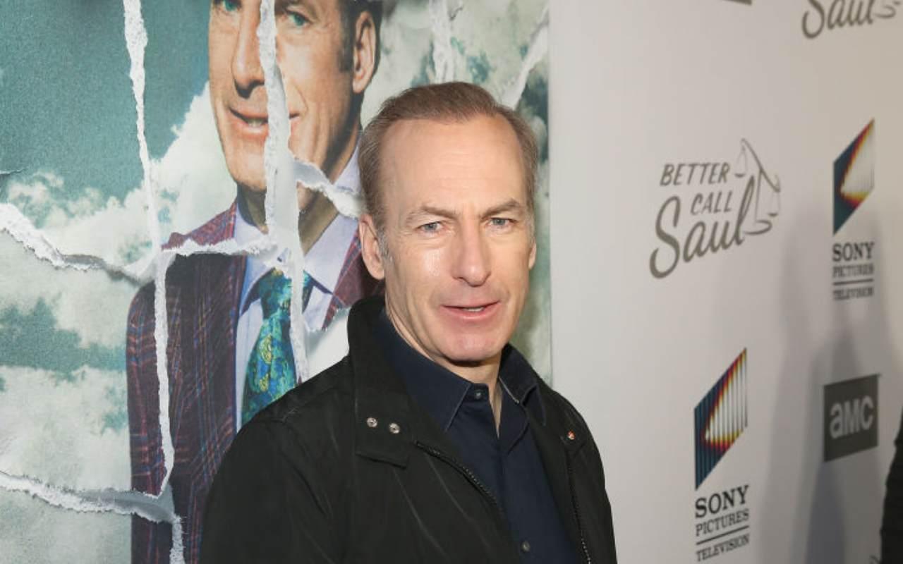 Better Call Saul, Bob Odenkirk ha un malore sul set: cos'è successo