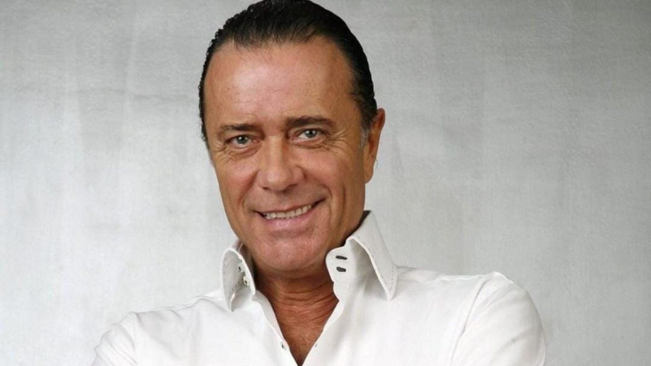 Gianni Nazzaro, morto a 72 anni il cantante napoletano: aveva un tumore