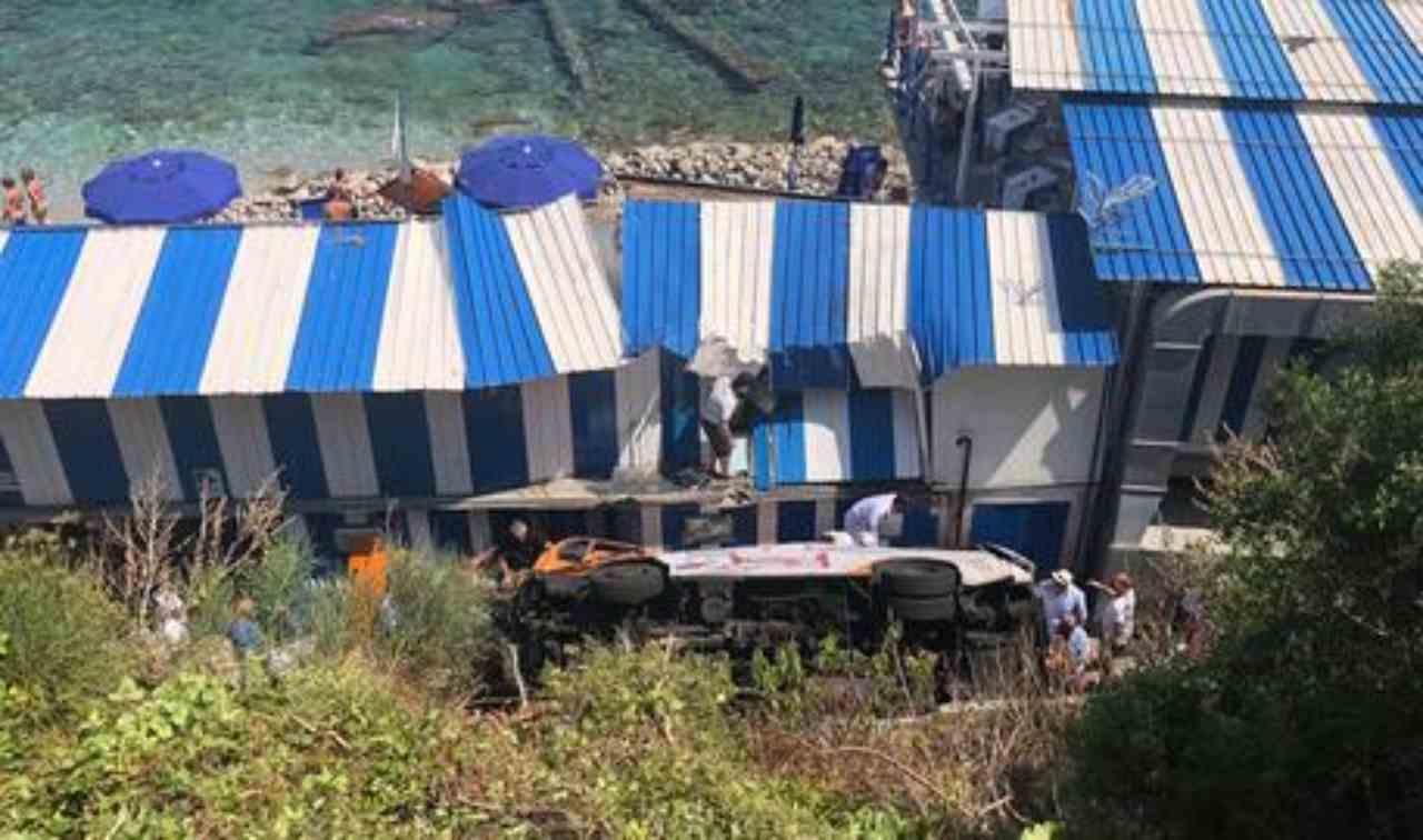 Incidente Capri