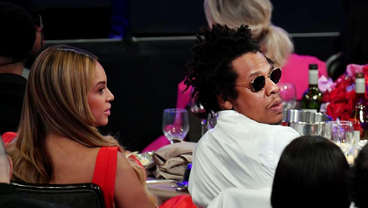 Beyoncé brutta