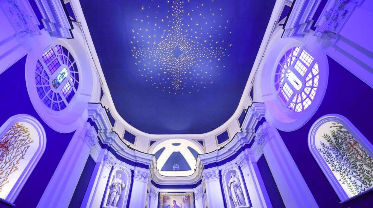 Napoli chiesa san gennaro