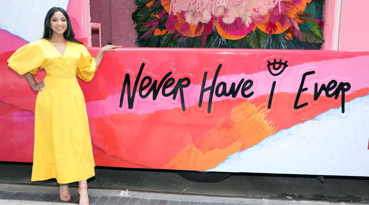 Non ho mai