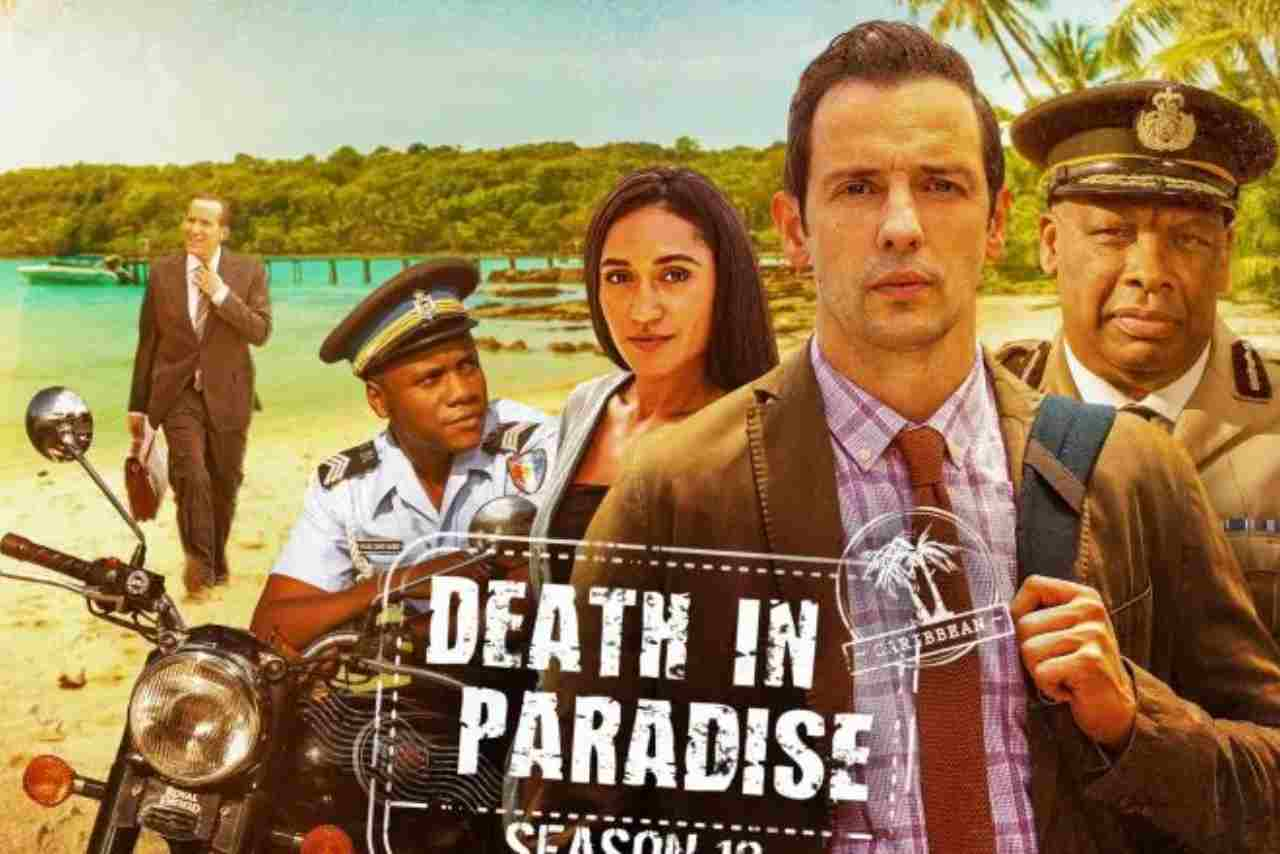 Delitti in paradiso 11