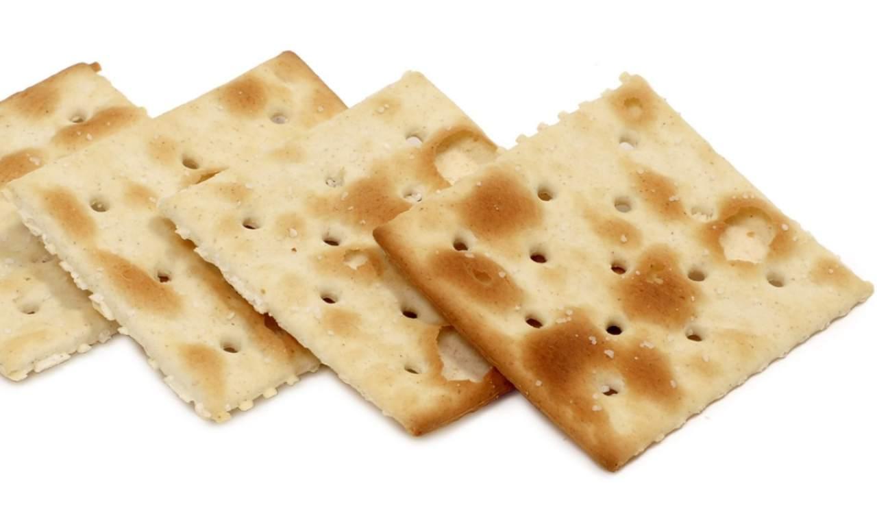 crackers ritirati
