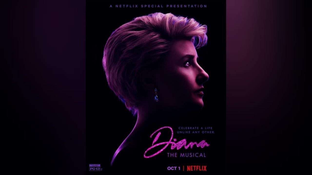 Diana The